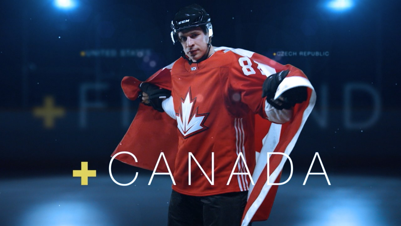 NHL Network - World Cup Of Hockey