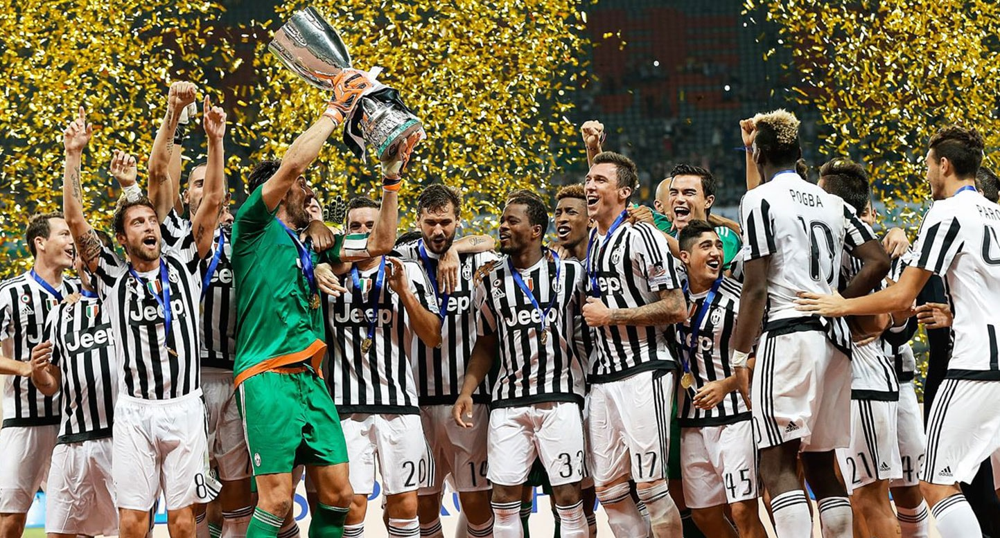 Juventus FC: A whole new bianconeri experience