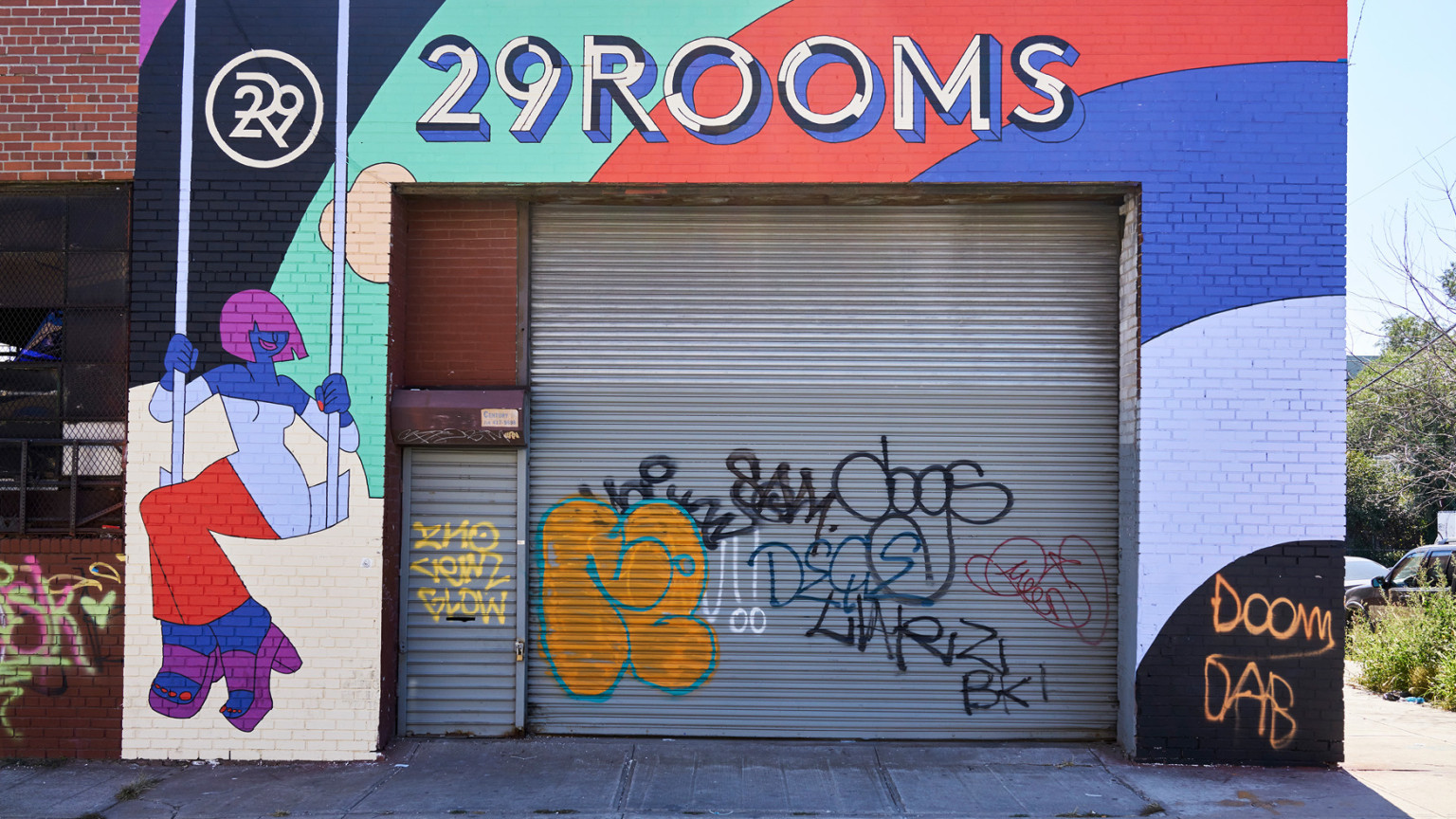 Refinery 29 — 29 Rooms