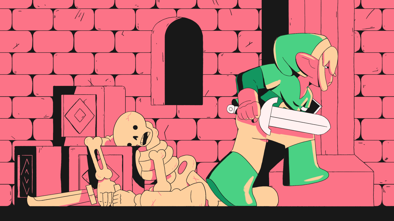 Personal — Dungeon Crawl