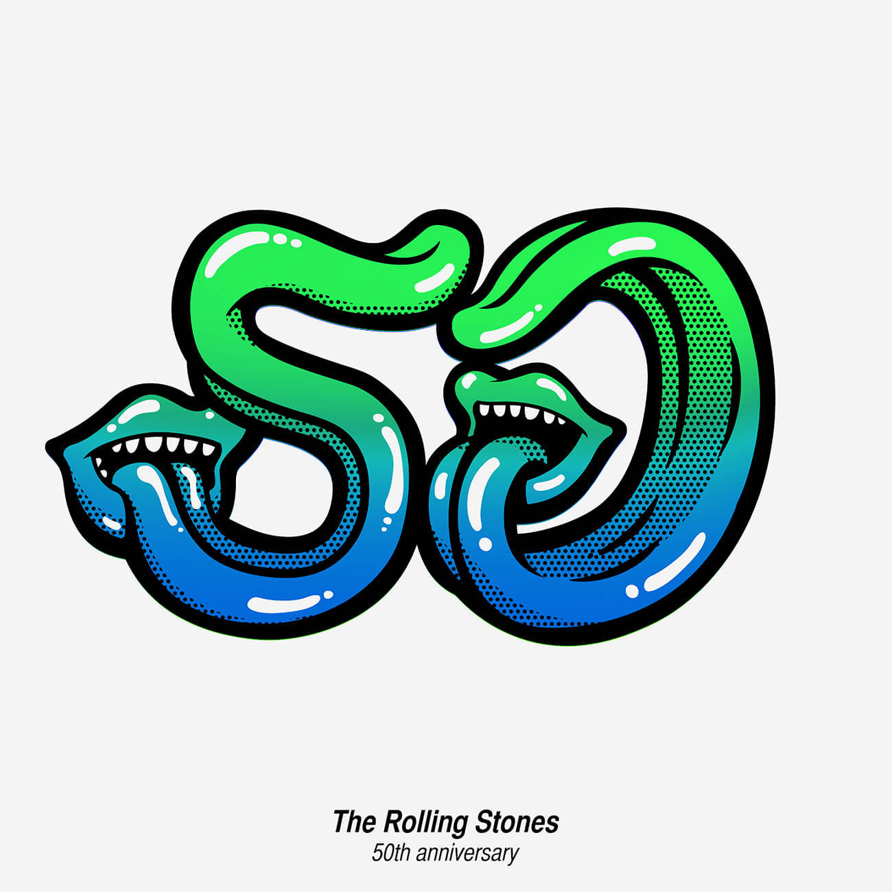 The Rolling Stones | 50th Anniversary
