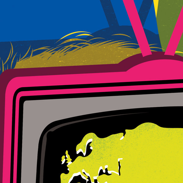 'The New Age of TV'
