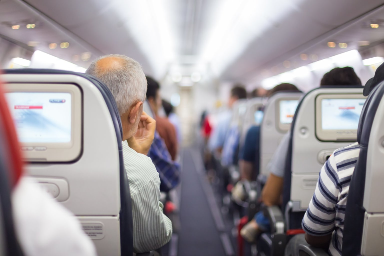 15 Secrets You Never Knew About Flying