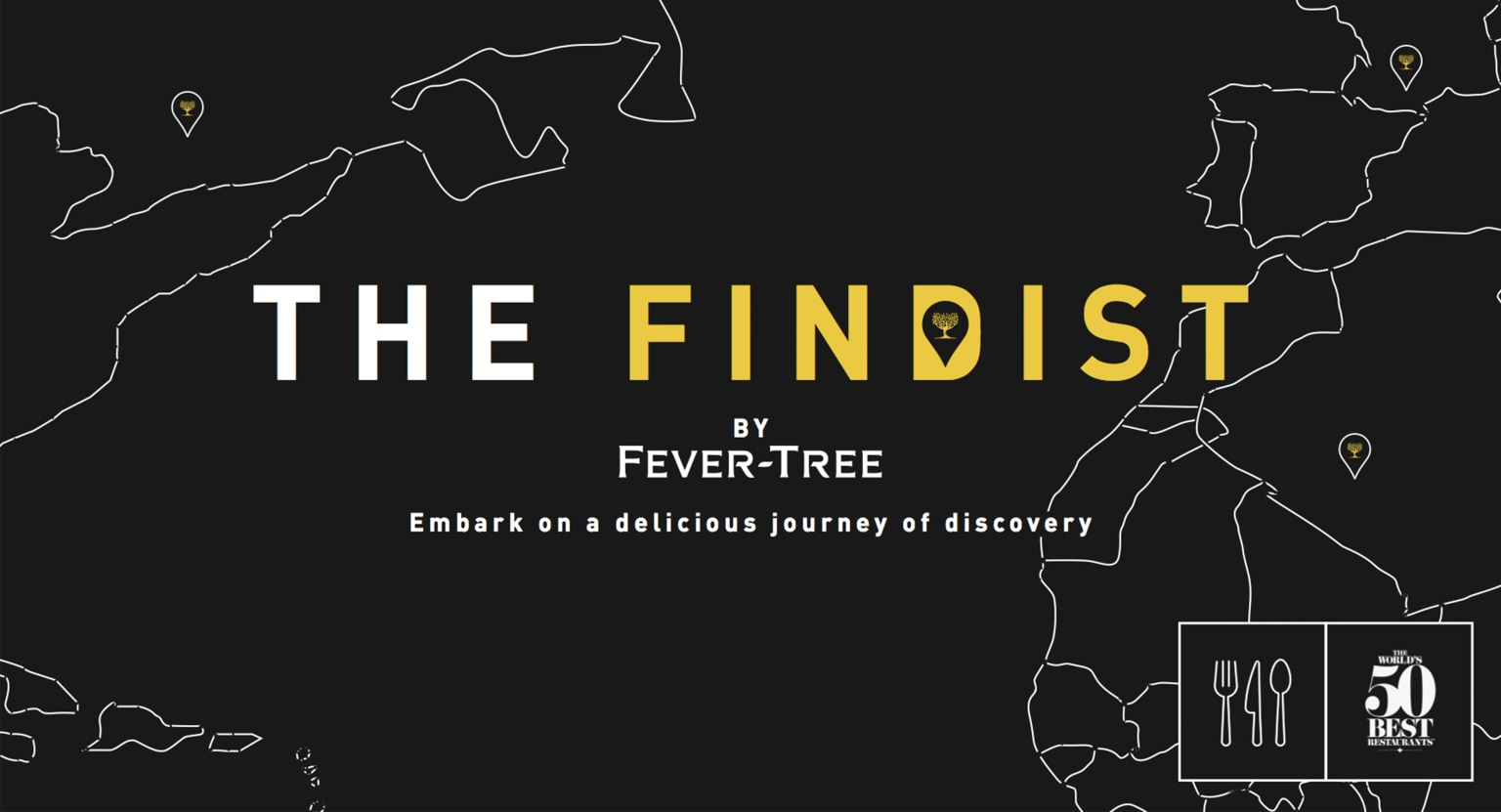 Fever-Tree – The Findist