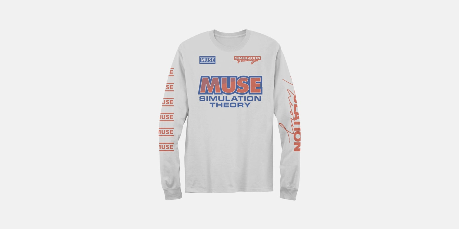Muse Tour and Online Apparel Design