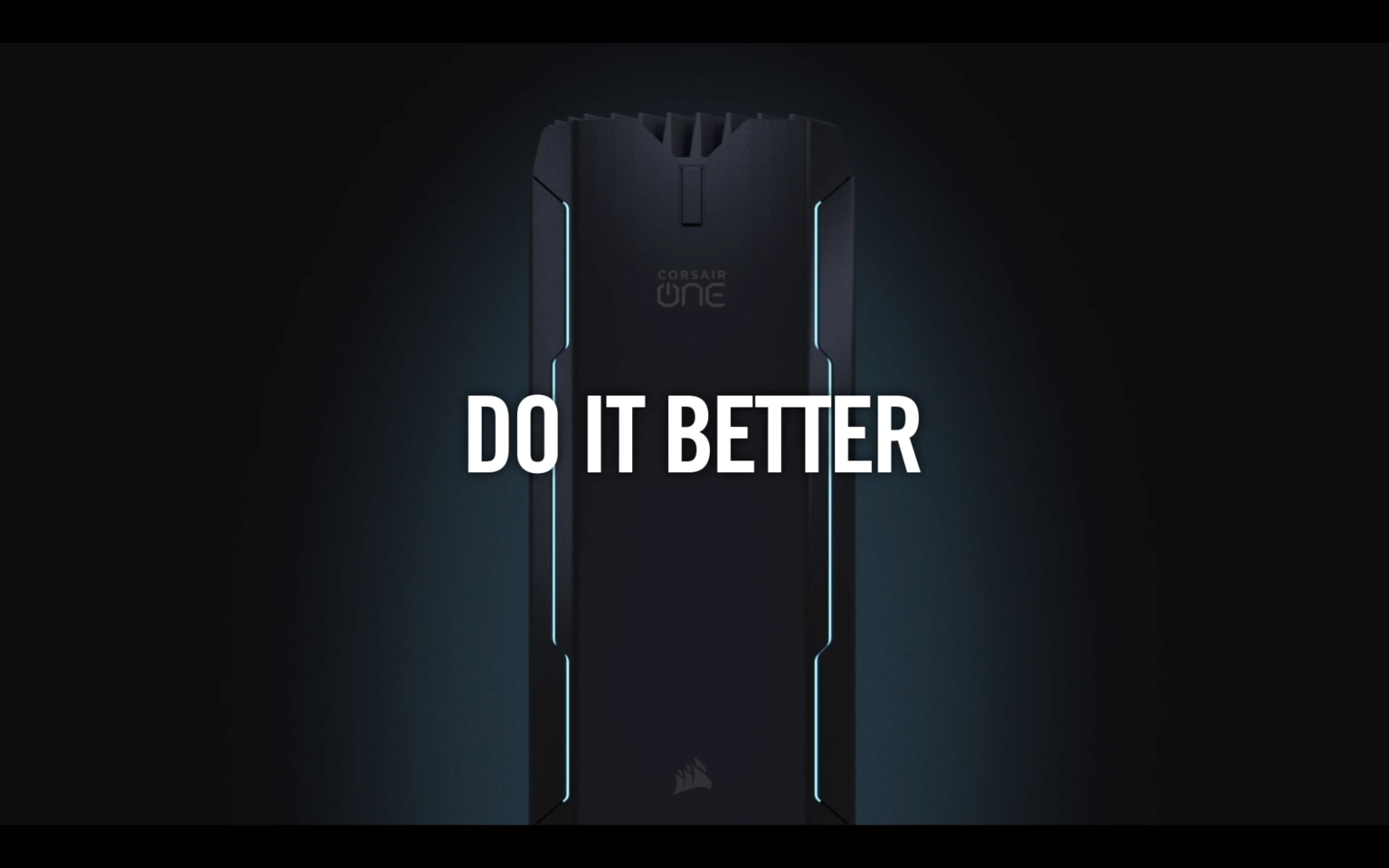 Corsair One Pro i180 Product Launch