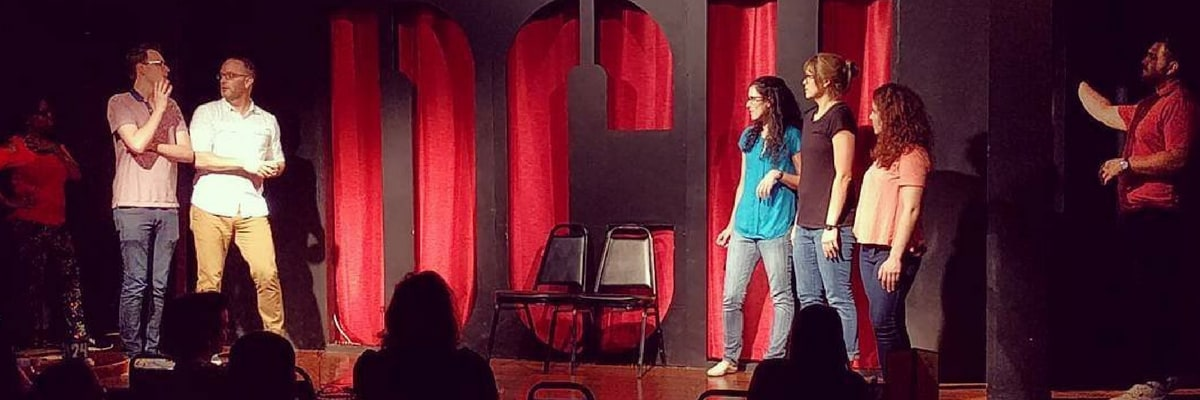 6 DFW Comedy Clubs to Tickle Your Funny Bone