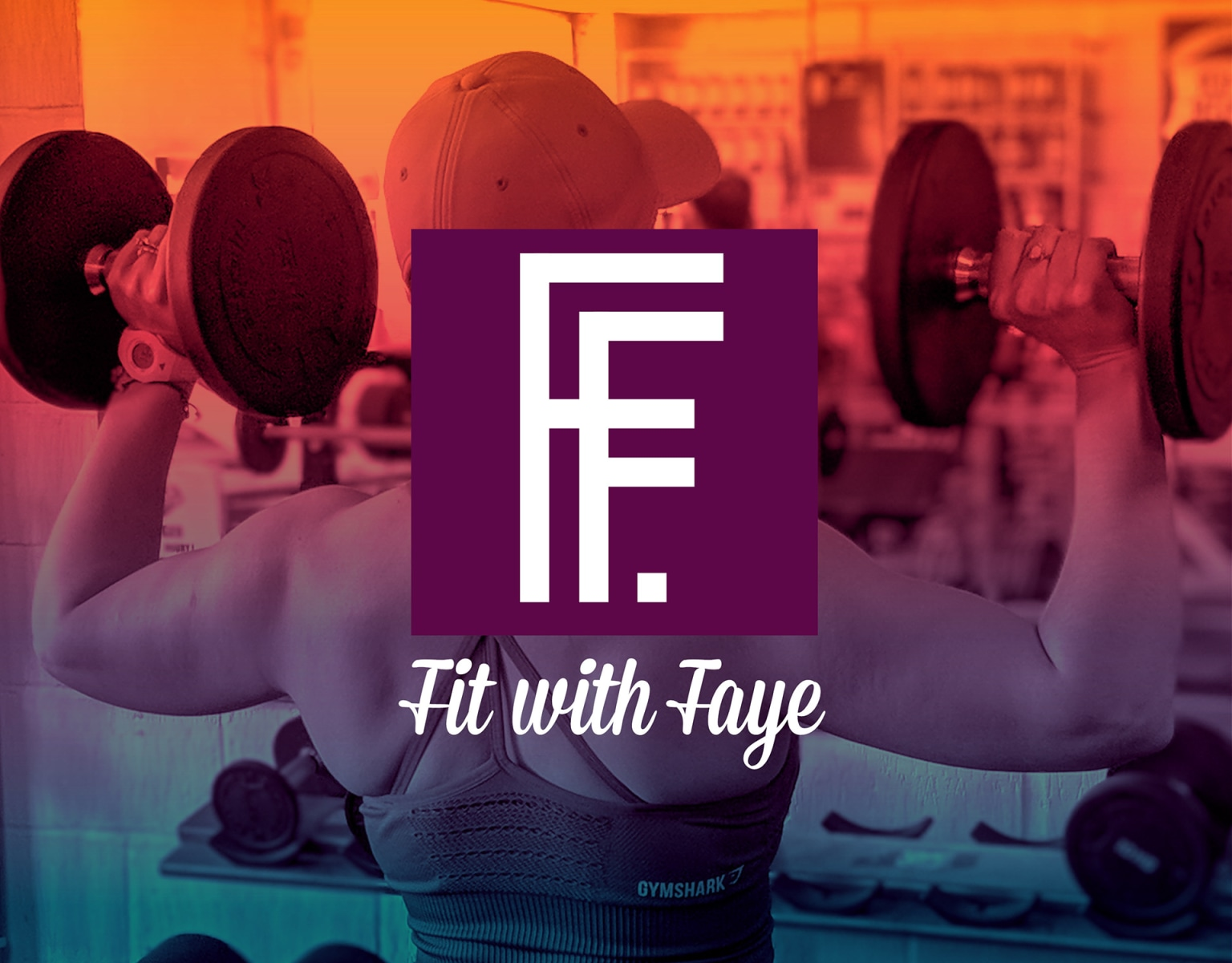 Fit With Faye Branding