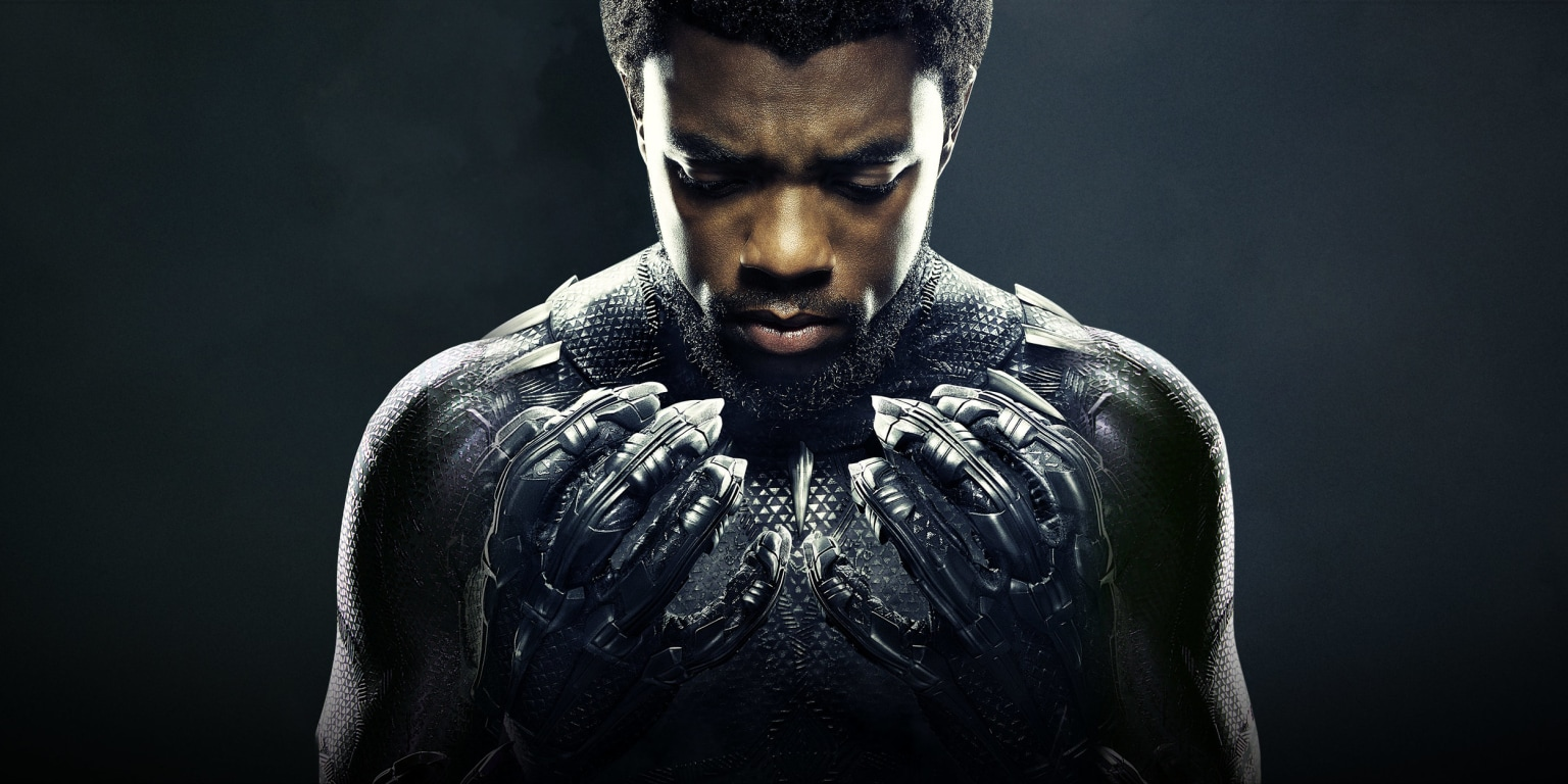 Black Panther Social Campaign