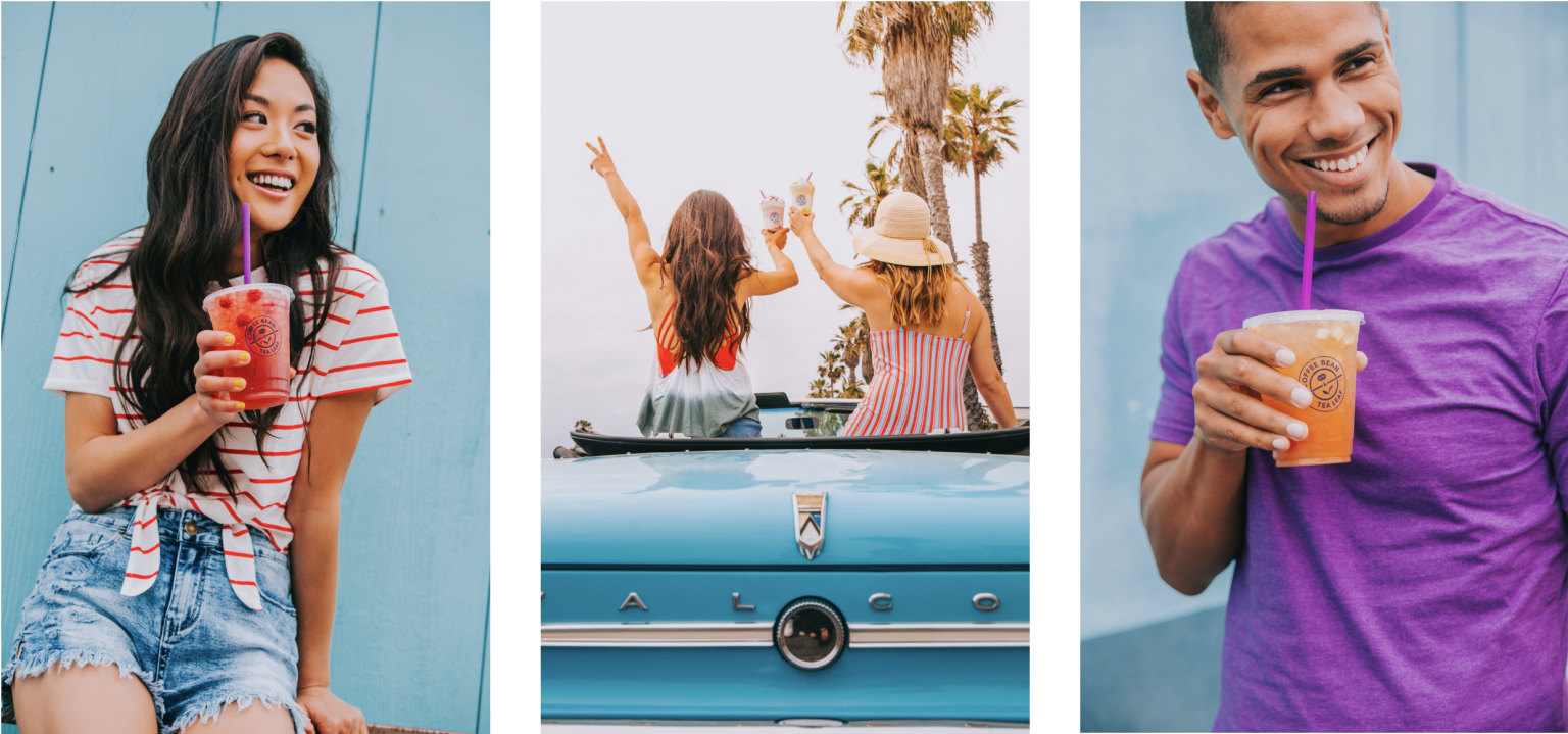 For Wherever Life Takes You - Summer Campaign