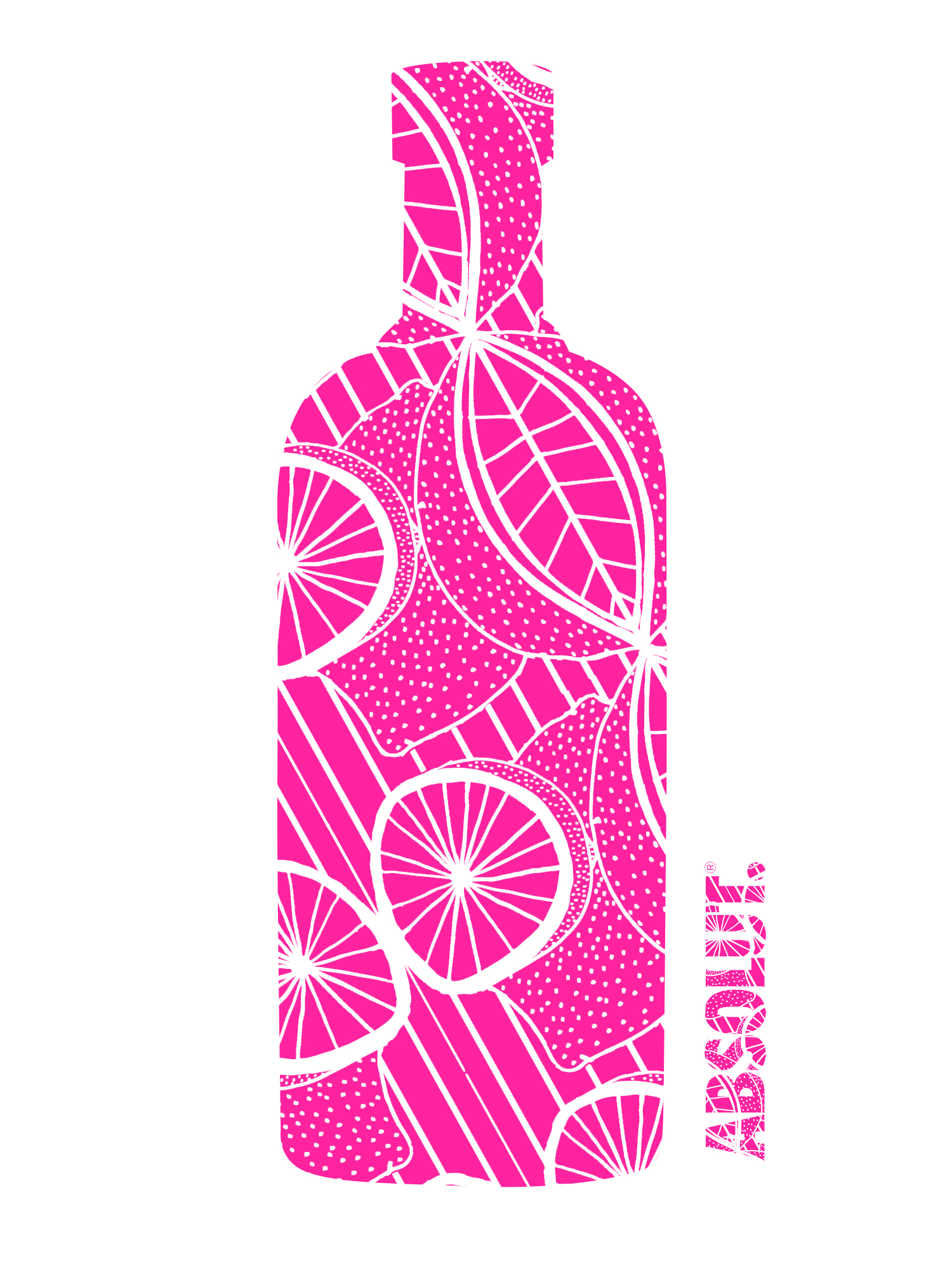 Absolut Vodka - Contest Entry