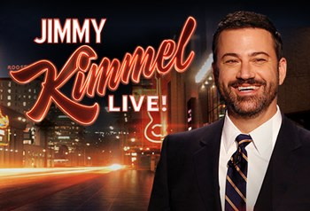 Jimmy Kimmel Live: Gronk's Erotic Fiction