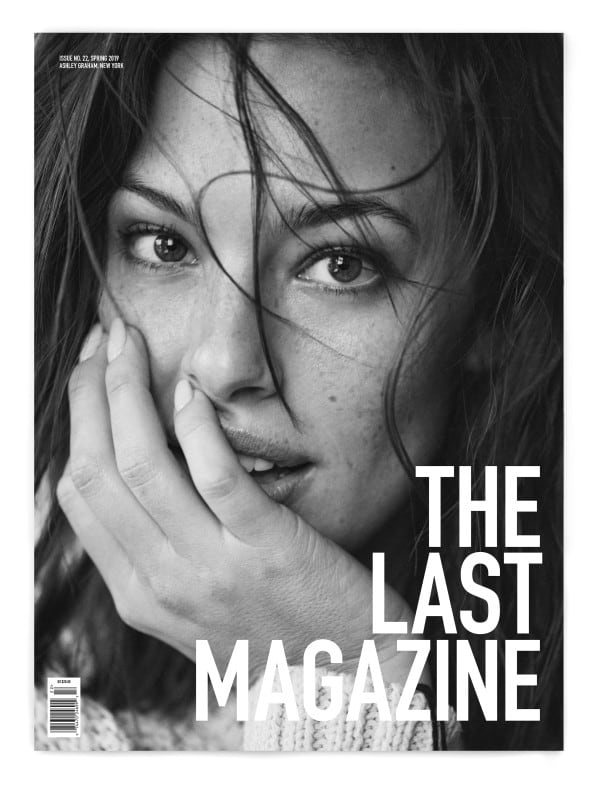 The Last Magazine Issue 22 Cover Story