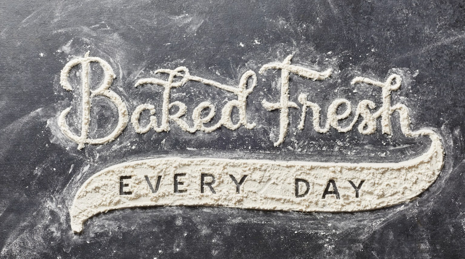 Publix - Baked Fresh Every Day
