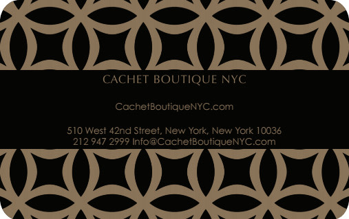 Introducing Cachet Boutique Hotel NYC