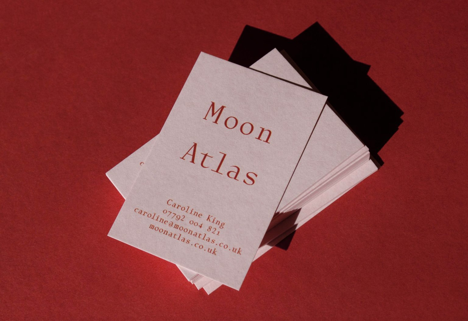 Moon Atlas