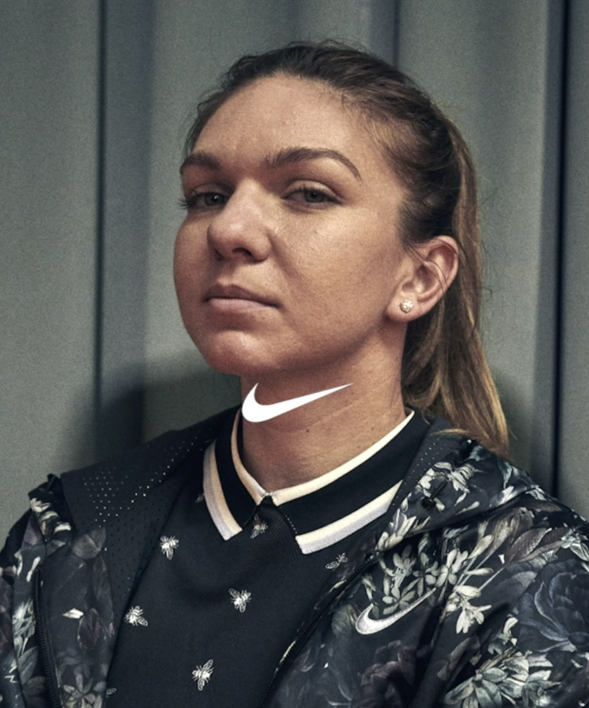 Nike - Dream Crazier - Simona Halep