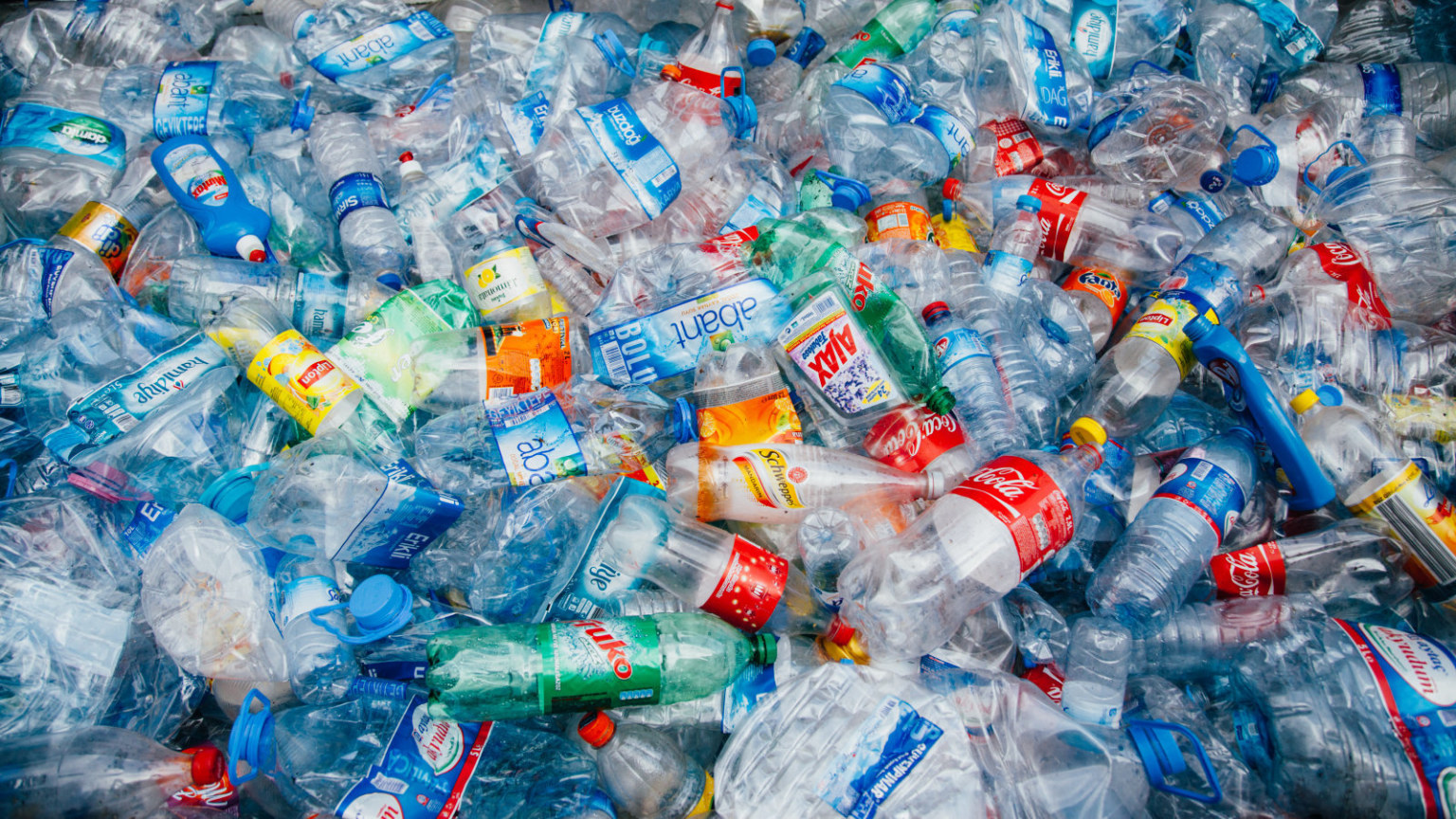 Plastic Recycling: It's not Enough