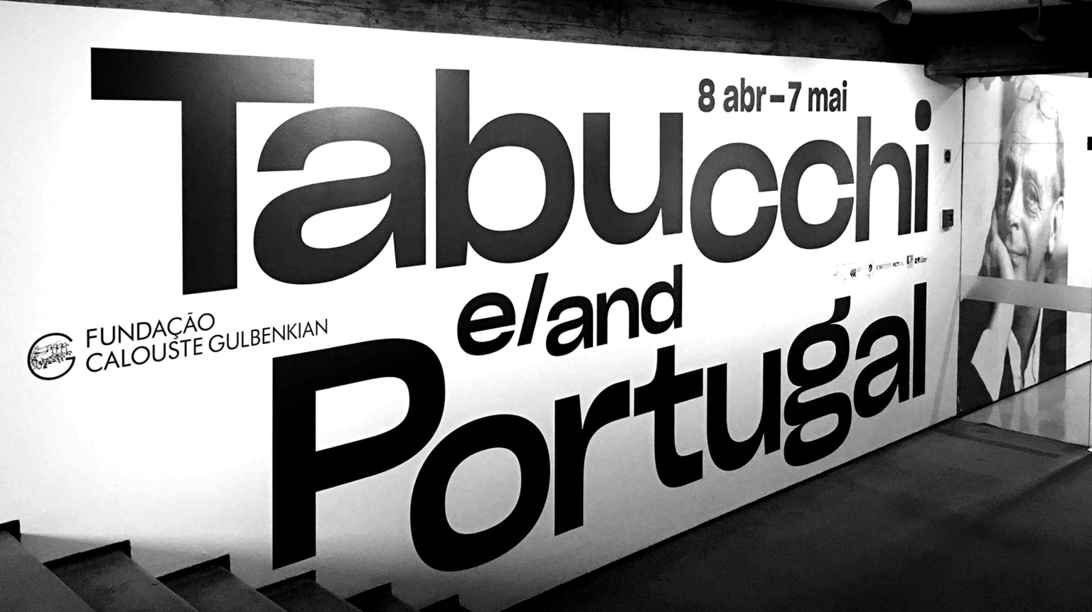 Tabucchi and Portugal