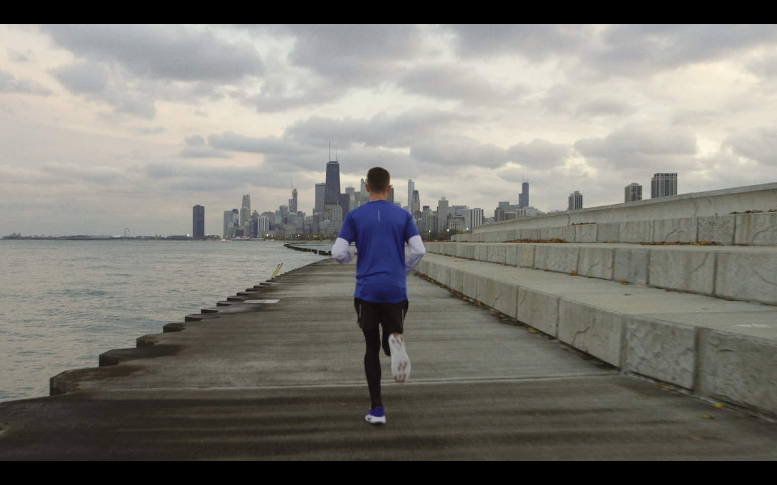 NIKE BETRUE: The Chris Mosier Project