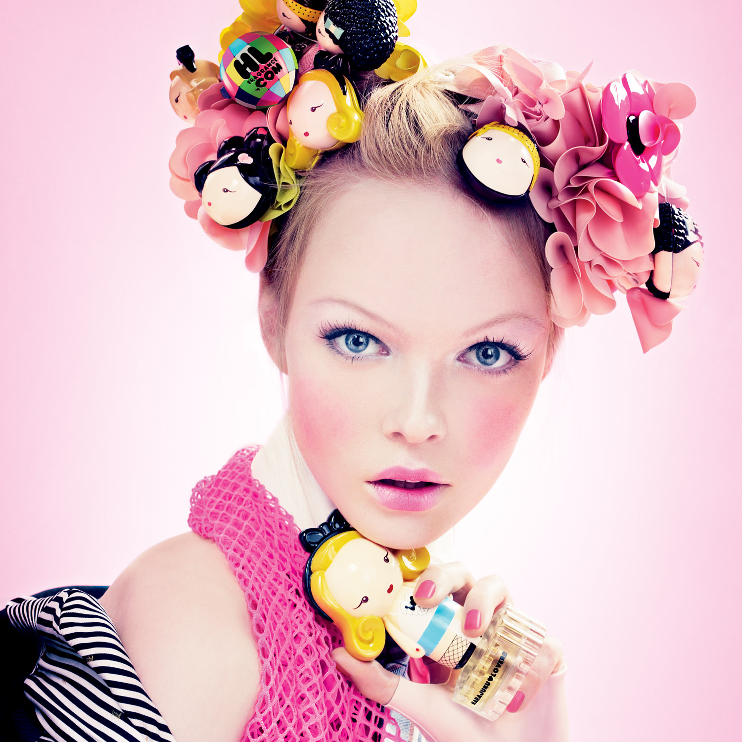 Harajuku Lovers Fragrances