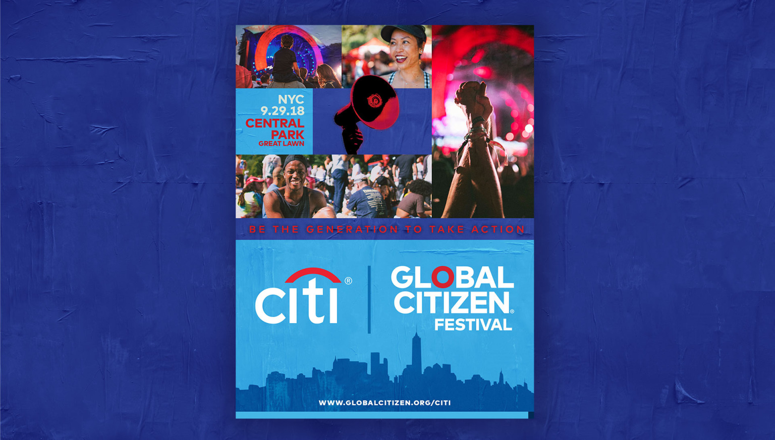 Global Citizens Festival