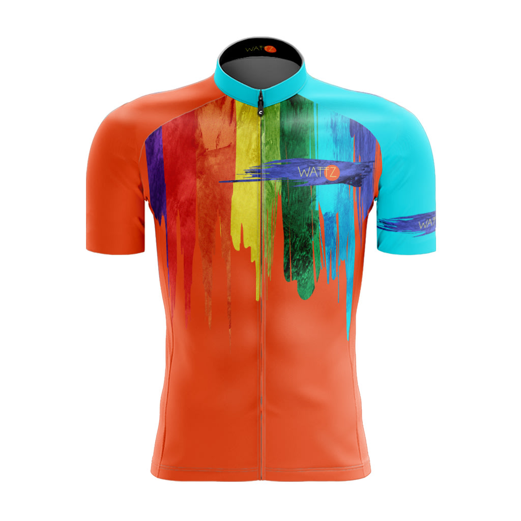 Apparel Design for new cycling kit