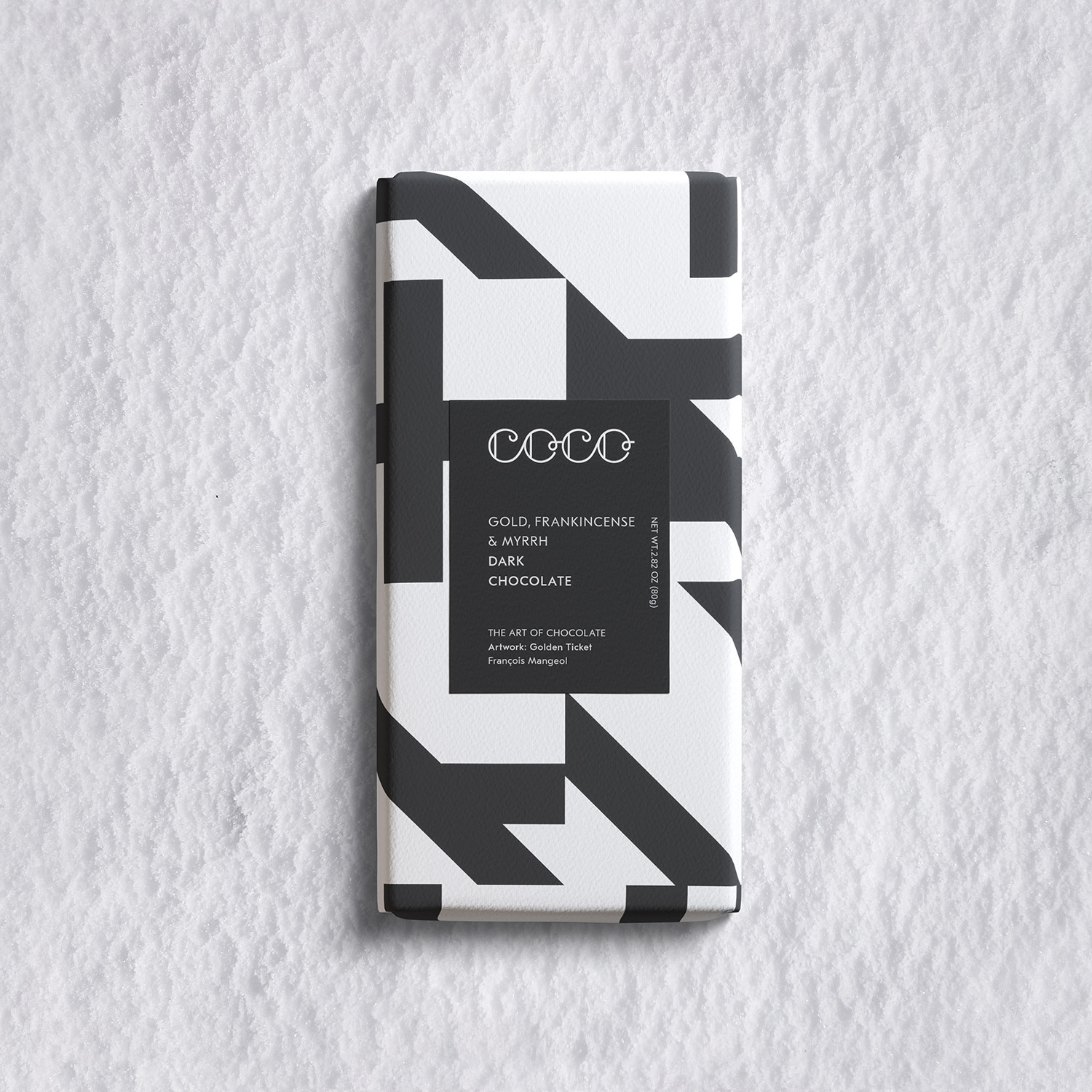 COCO - The Art of Chocolate