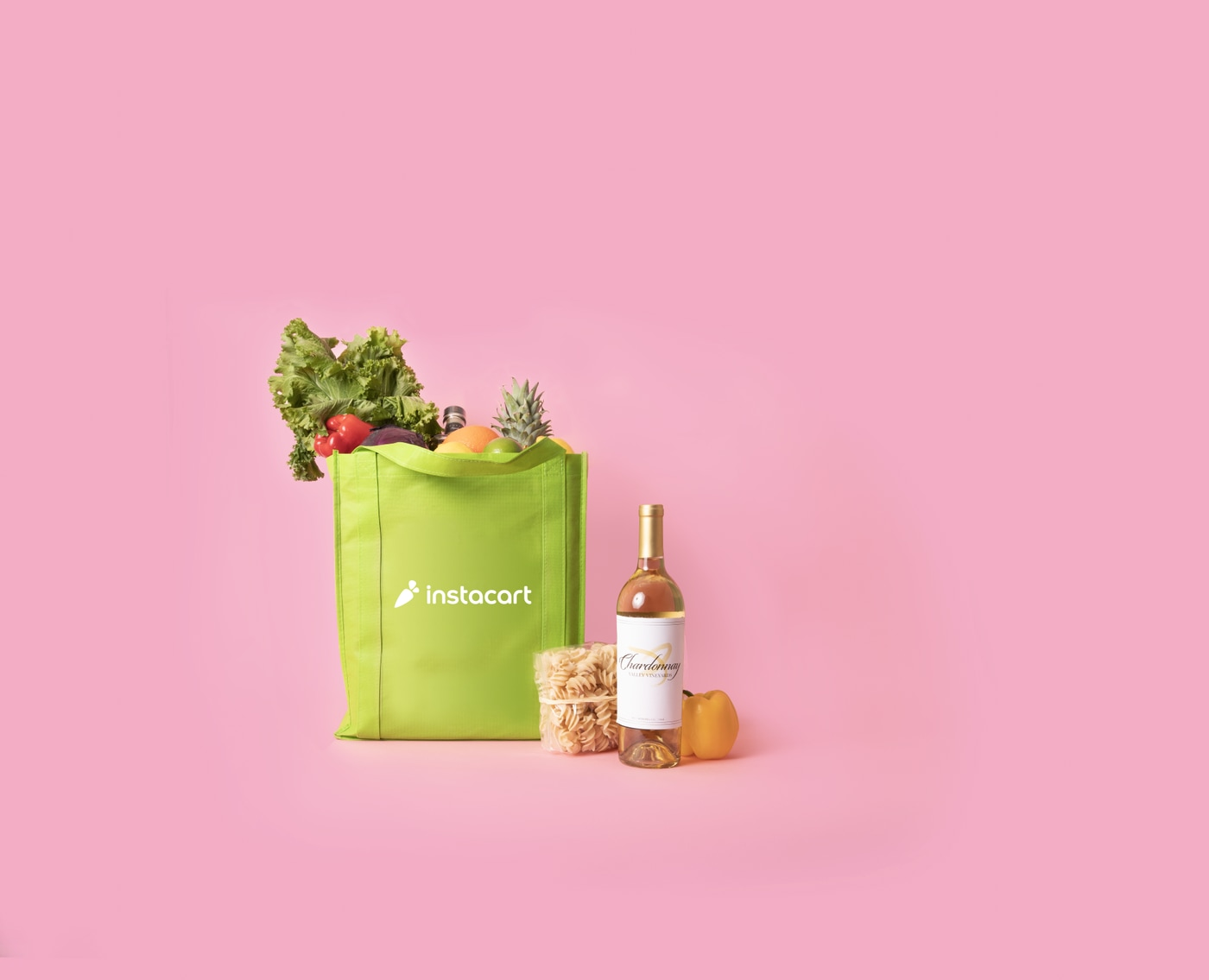 Instacart (Marketing)