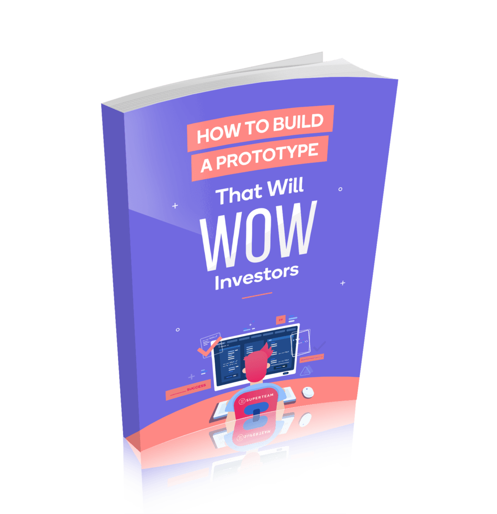 eBook - Wow Investors / Superteam.io