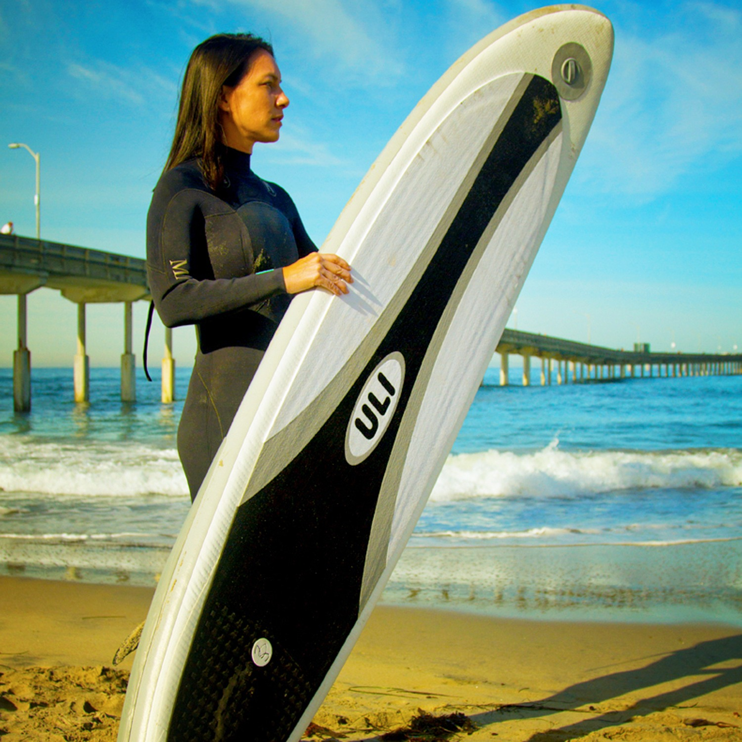 ULI Inflatable Boards Commercial