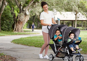 Best Double Strollers_Reviews