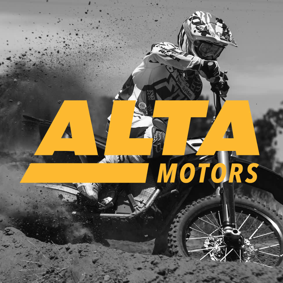Doing it all for Alta Motors