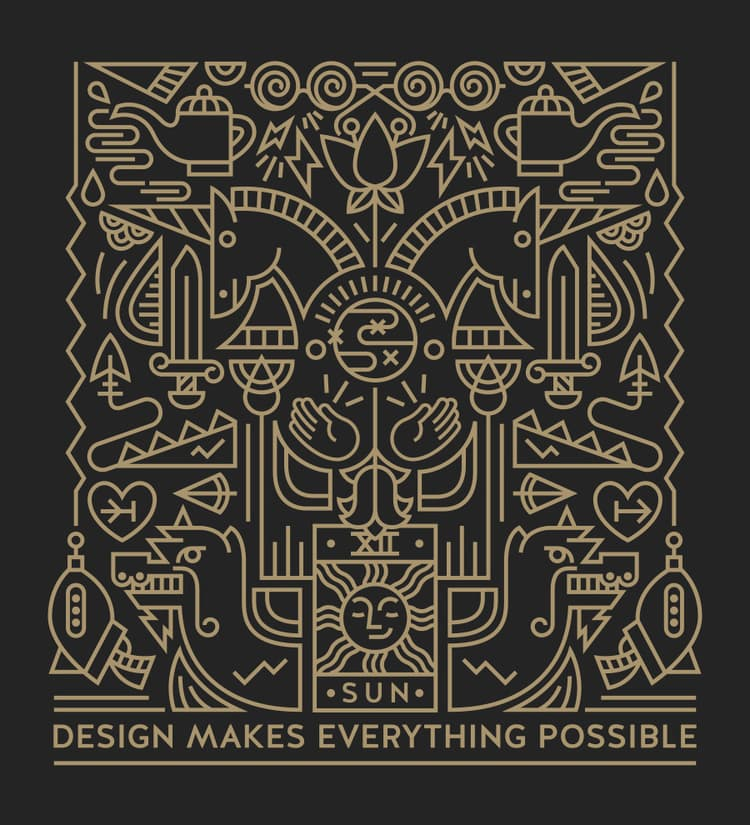 InVision - Design Makes Everything Possible