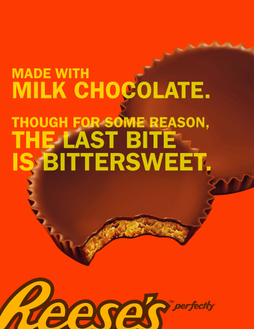 Reese's - Perfectly