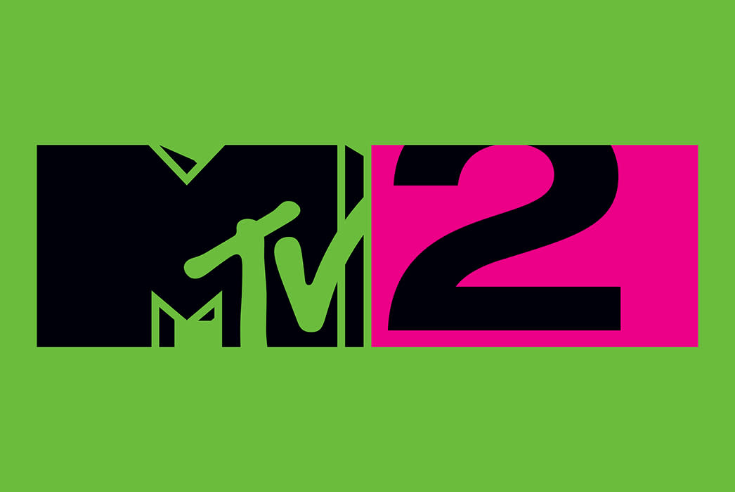 MTV Channel Logos