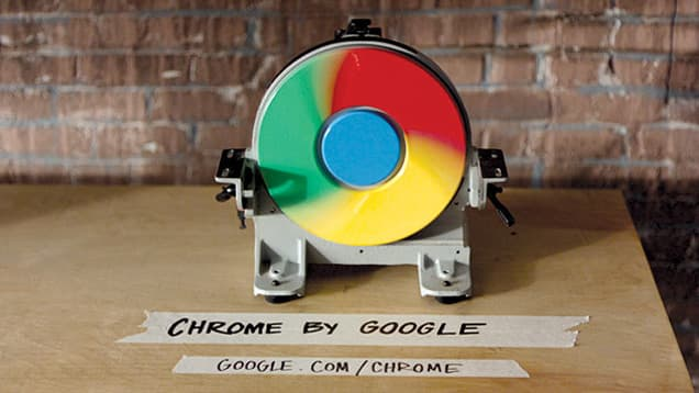 Google Chrome: Speed Tests
