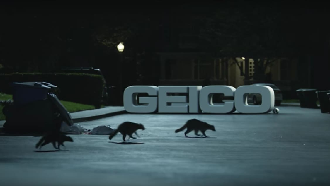 GEICO - It's What You Do