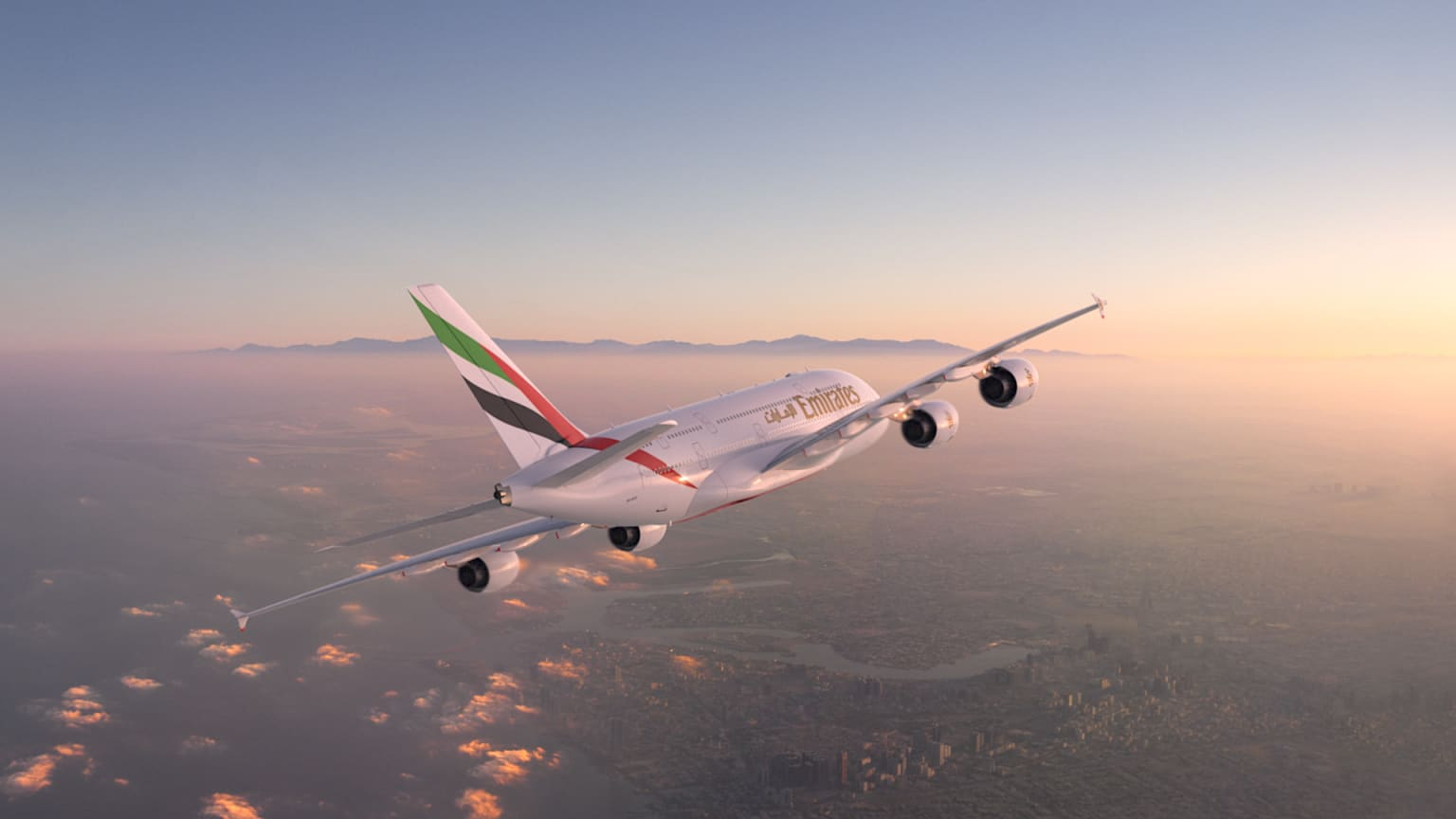 Emirates: Hello Tomorrow