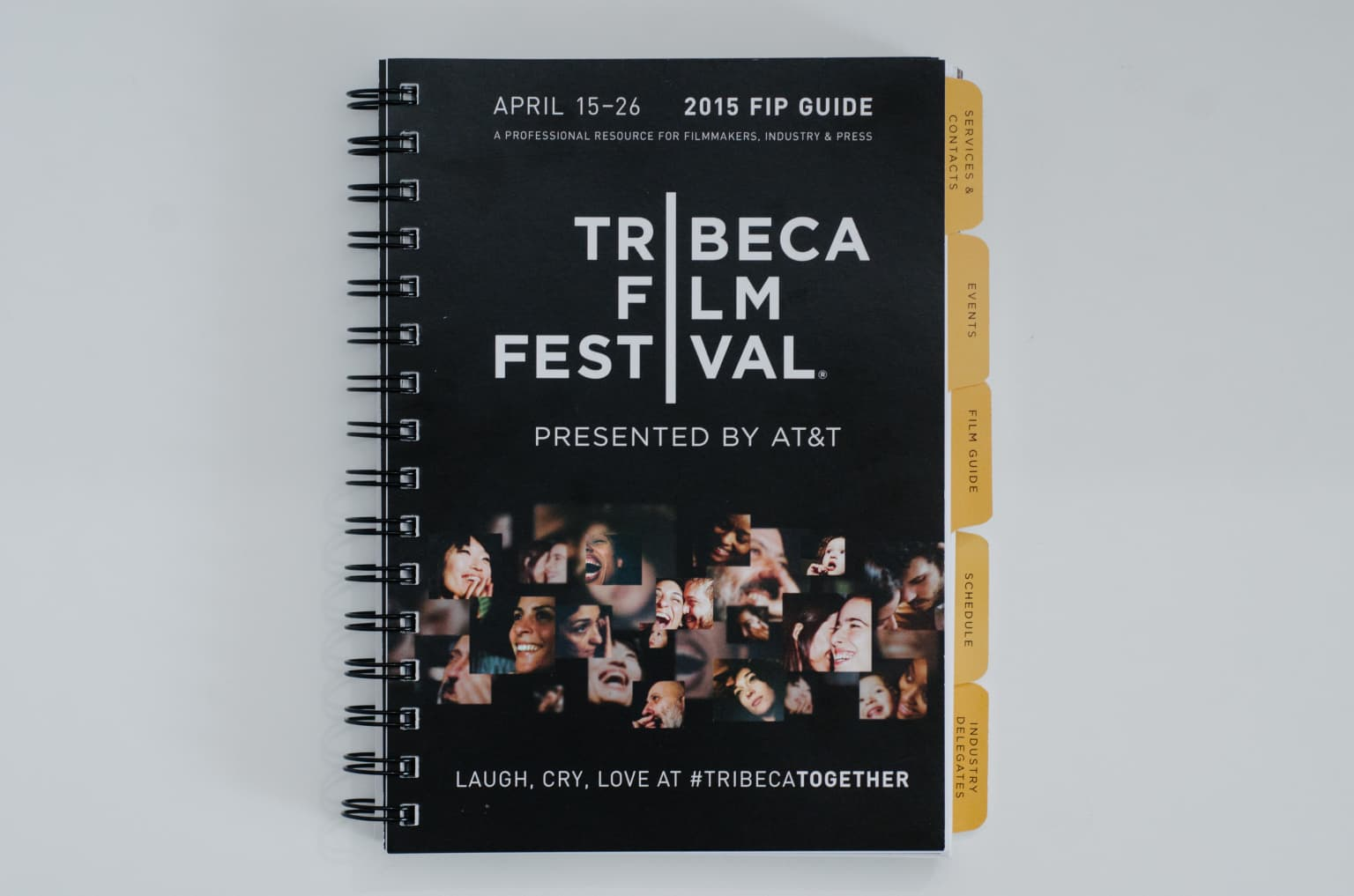 Tribeca Film Festival Publications