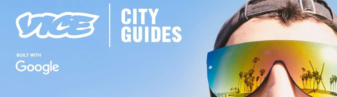 VICE City Guides