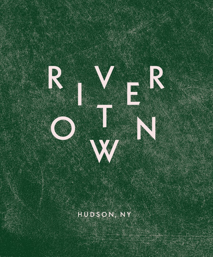 Rivertown Lodge — Brand Identity