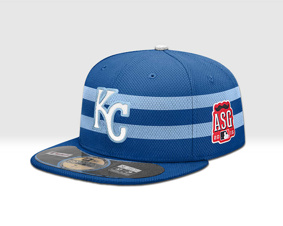 MLB All-Star Game Hats