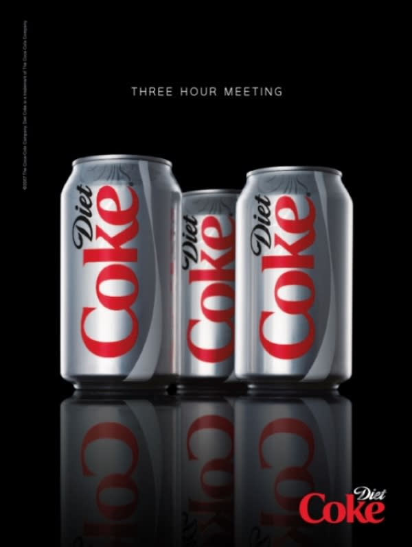 Diet Coke | Every Occasion.