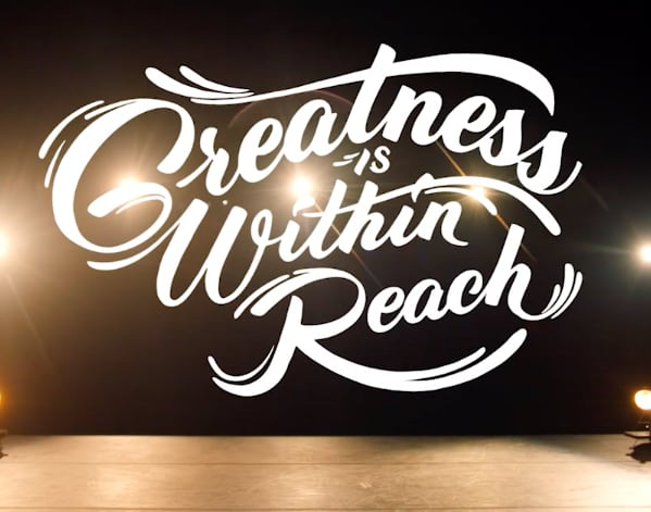 Greatness Within Reach Civic Campaign