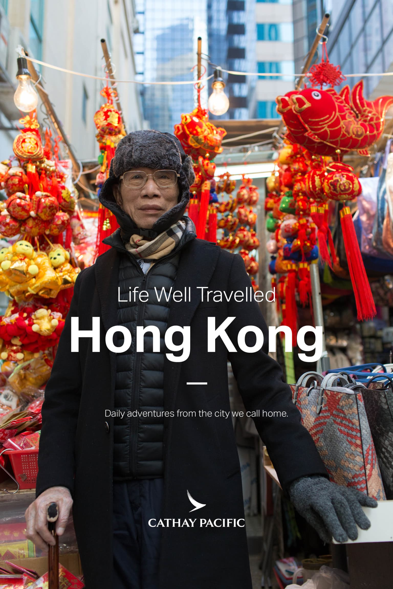 Life Well Travelled Hong Kong