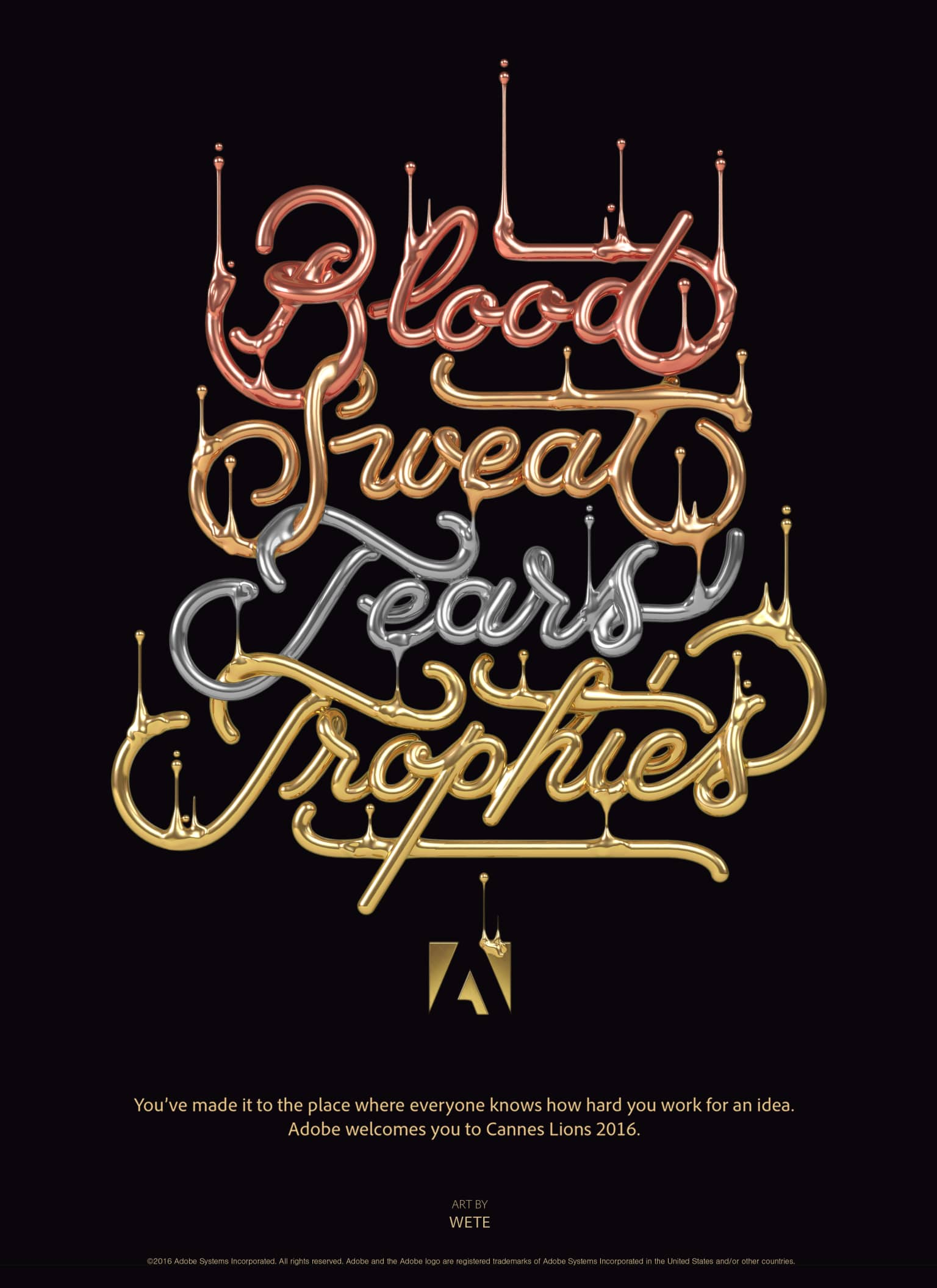 Adobe Cannes Lions