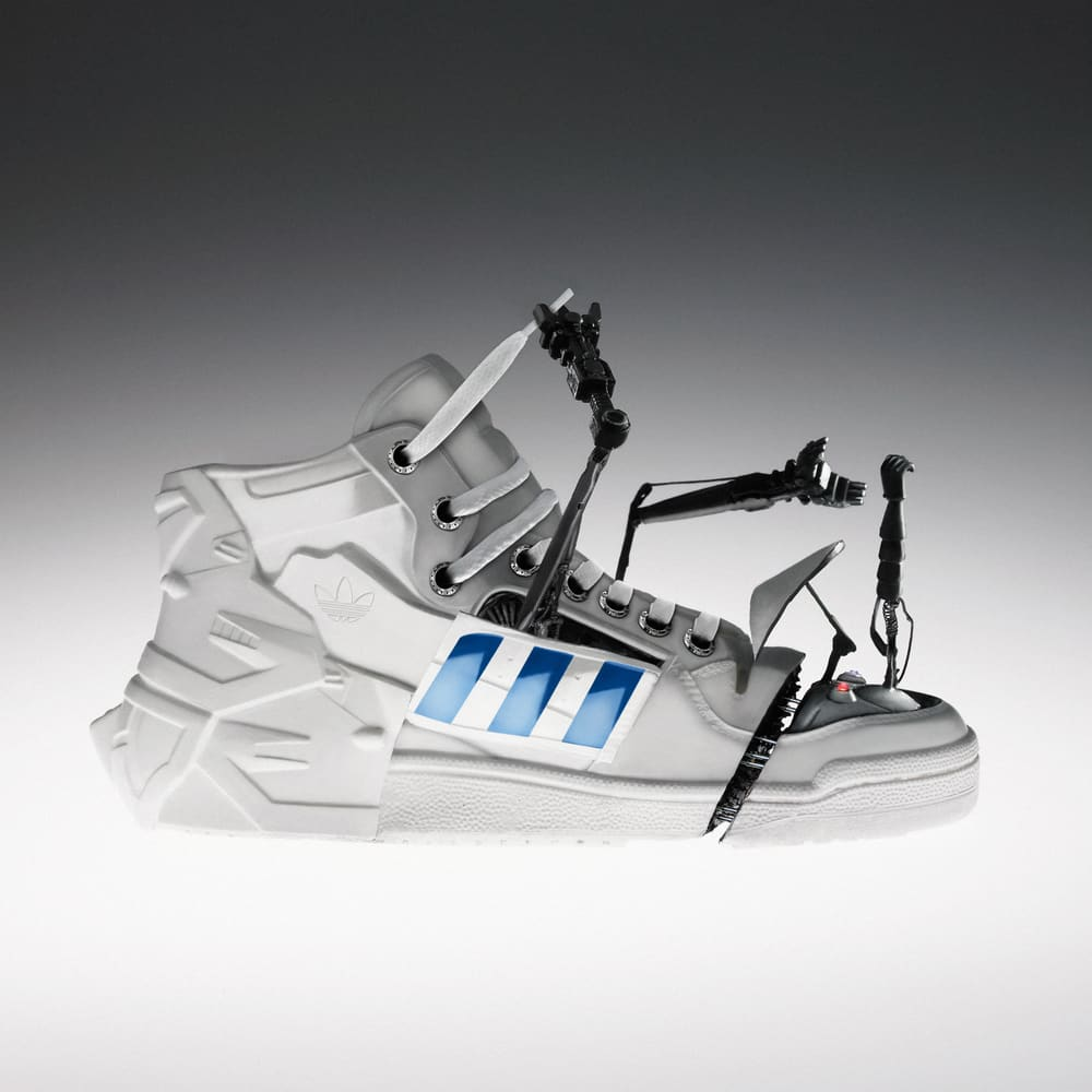 Adidas - All Day I dream About Sneakers