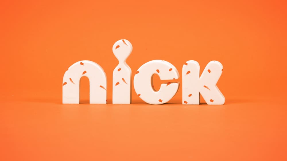 Nickelodeon Bumpers