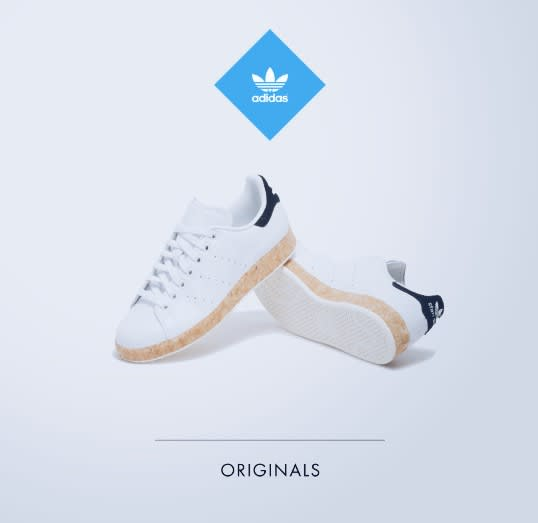 Adidas concept packaging